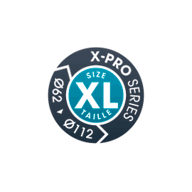 """""""X-Pro"""" SERIES (Taille XL),"""