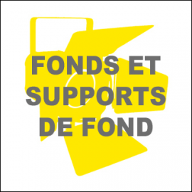 Fonds et supports de fonds