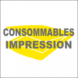 Consommables impression
