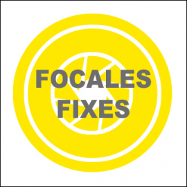 Focales fixes