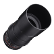 SAMYANG VIDEO 100MM T3.1 VDSLR MFT