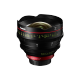 CANON VIDEO OBJ EF Prime 14mm T1,5