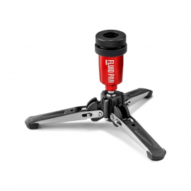 MANFROTTO VIDEO MVA50A BASE FLUIDE