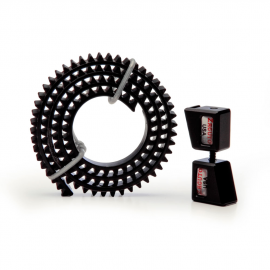 ZACUTO ZIP GEAR BAGUE FOLLOW