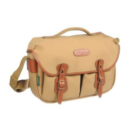 BILLINGHAM SAC HADLEY PRO CANVAS KHAKI/TAN