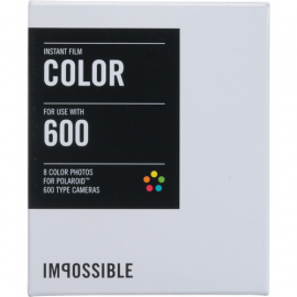 IMPOSSIBLE PROJECT PX680/600 COLOR