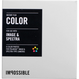 IMPOSSIBLE PROJECT PZ680/IMAGE COLOR