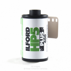 ILFORD FILM HP5 PLUS 135-36P X10 PROMO
