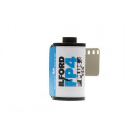 ILFORD FILM FP4 PLUS 36P