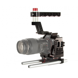 SHAPE CAGE SONY 7S MKII COMPLETE ALPCAGEROD