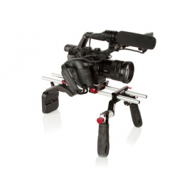 SHAPE SONY FS5 SHOULDER MOUNT