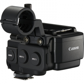 CANON VIDEO MA 400 ADAPTEUR MICRO