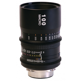 TOKINA VIDEO 100MM MACRO T2.9 PL