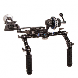 TILTA LIGHT DSLR RIG CROSSE