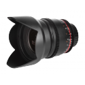 SAMYANG VIDEO SONY 16MM T2.2 VDSLR E APS-C
