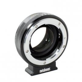 METABONES NIKON G - E MOUNT SPEED BOOSTER ULT