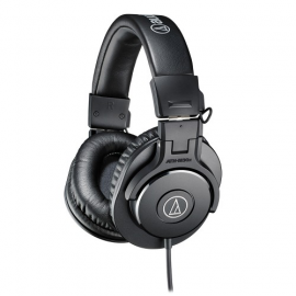 AUDIO TECHNICA ATH-M30X CASQUE AUDIO
