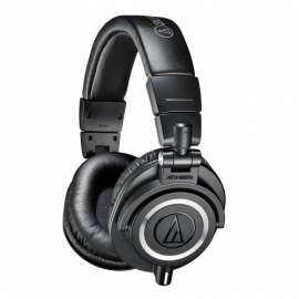 AUDIO TECHNICA ATH-M50X CASQUE AUDIO