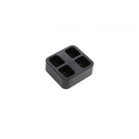 DJI OSMO CHARGEUR 4 BATTERIES