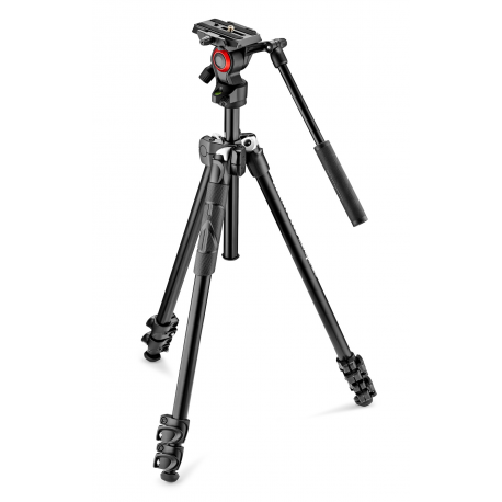 MANFROTTO VIDEO MK290LTA3V BEFREE