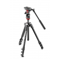 MANFROTTO VIDEO BEFREE LIVE LOCK MVKBFR-LIVE