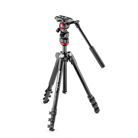 MANFROTTO VIDEO MVKBFR-LIVE BEFREE