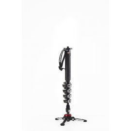 MANFROTTO VIDEO MVMXPROA5 MONOPODE