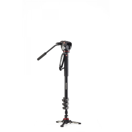 MANFROTTO VIDEO MVMXPROA42W MONOPODE