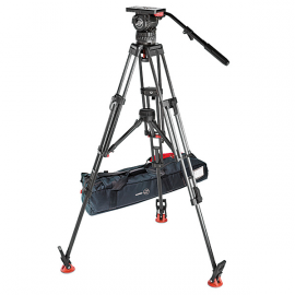 SACHTLER TREPIED SYSTEME 15 SB ENG 2 MCF