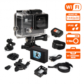 HIREC LYNX 700 Action Sports Video Cam