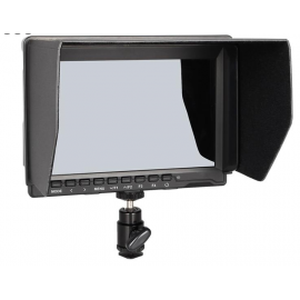 "VIDEO RIDER MONITEUR 7"" REF VR7HDMI-C3NO"