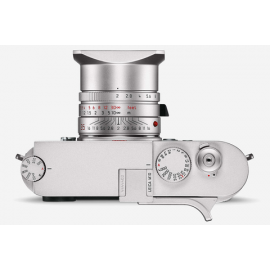 LEICA M10 THUMBS UP (REPOSE POUCE) ARGENT