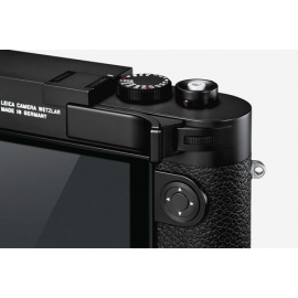 LEICA M10 THUMBS UP (REPOSE POUCE) NOIR