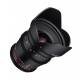 SAMYANG VIDEO 20MM T 1.9 VDSLR II CANON