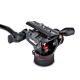MANFROTTO VIDEO TETE MVHN8AH NITROTECH
