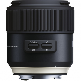 TAMRON OBJECTIF AF SP 85/1.8 DI VC USD CANON
