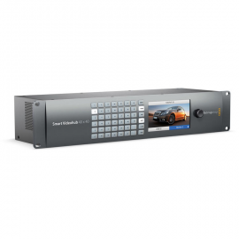 BLACKMAGIC D. SMART VIDEOHUB 40x40
