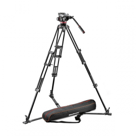 MANFROTTO VIDEO MVH502A,546GBK