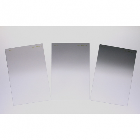 LEEFILTERS 100MM KIT 3 ND DEGRADES SOFT