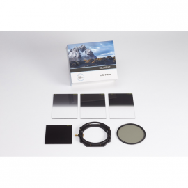 LEEFILTERS 100MM KIT DELUXE