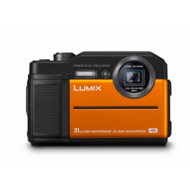 PANASONIC DMC-FT7 ORANGE