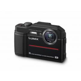 PANASONIC DMC-FT7 NOIR