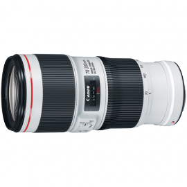 CANON ZOOM EF 70-200/4 IS II L USM