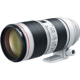 CANON ZOOM EF 70-200/2.8 L IS III USM