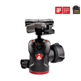 MANFROTTO MH494-BH ROTULE BALL 494