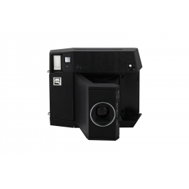LOMO INSTANT SQUARE BLACK