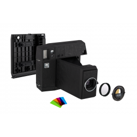 LOMO INSTANT SQUARE KIT BLACK