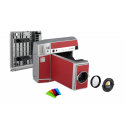 LOMO INSTANT SQUARE KIT PIGALLE ROUGE