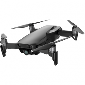 DJI MAVIC AIR FLY MORE CAMBO BLACK