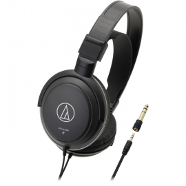 AUDIO TECHNICA ATH-AVC200 CASQUE AUDIO